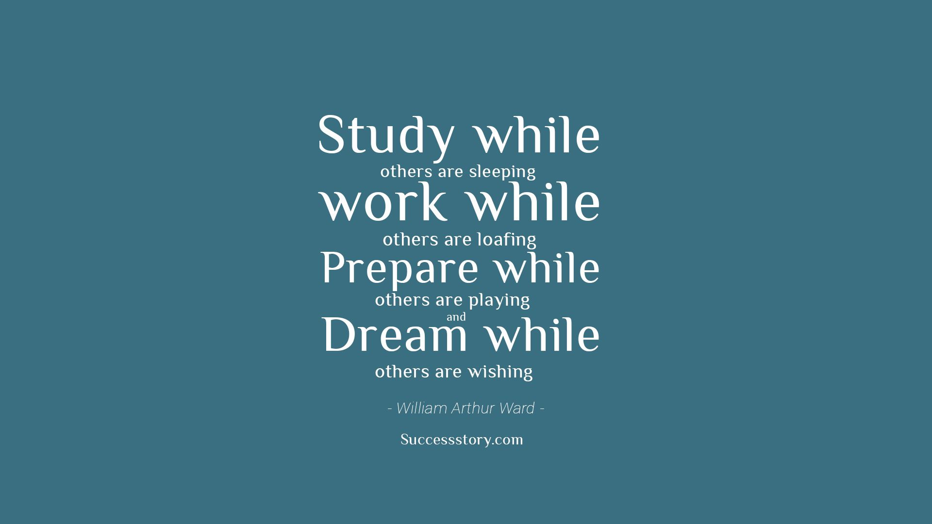 Motivational Quotes For Students Studying Educational