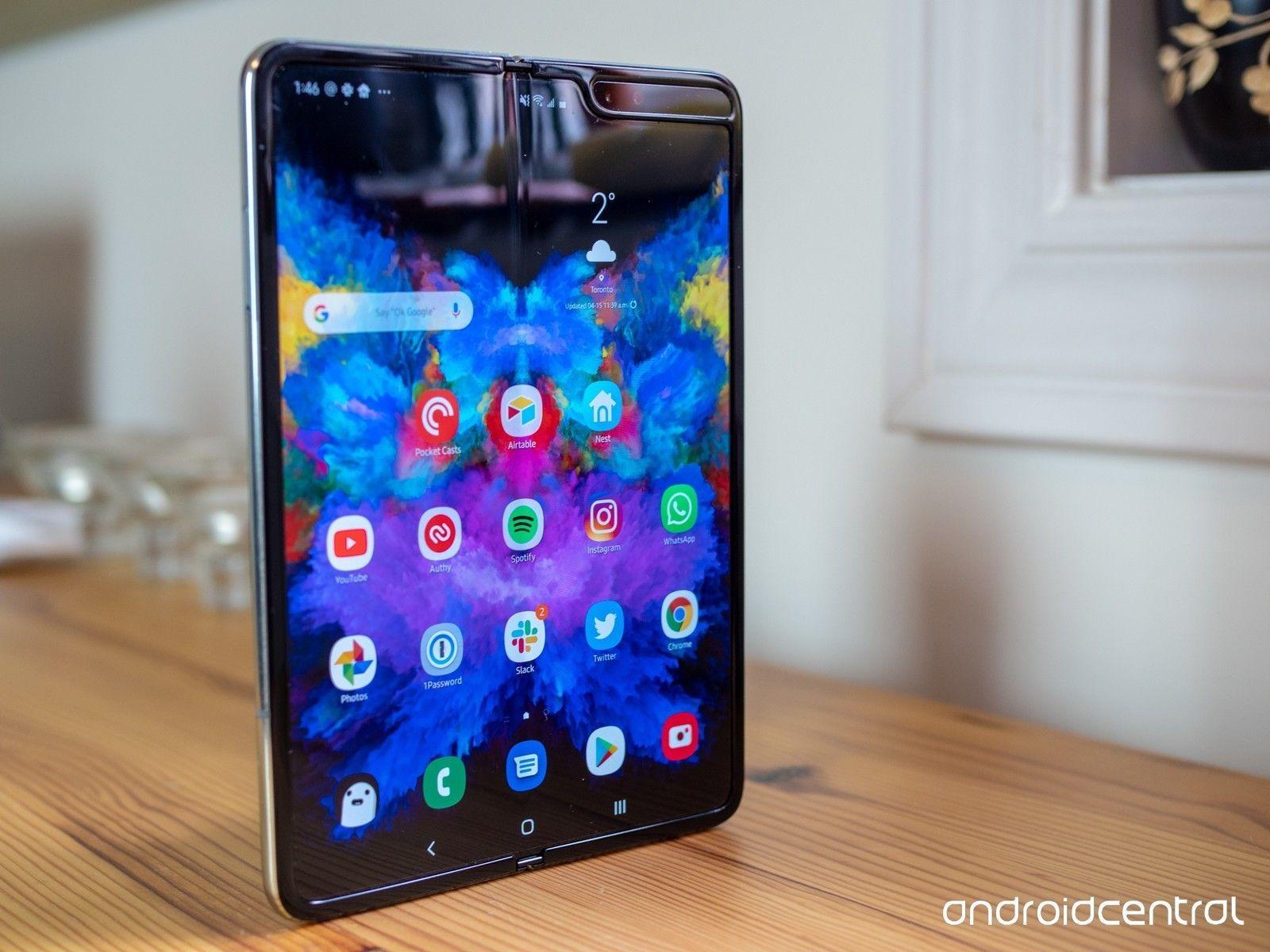 Samsung's Galaxy Fold woes validate Microsoft's Surface