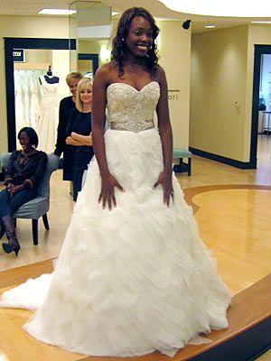 Wedding Boutiques in Atlanta