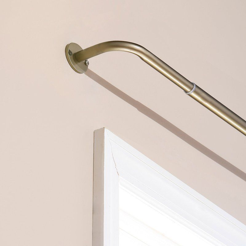 Wraparound Blackout Rods Feature A Distinct Design To Help Block