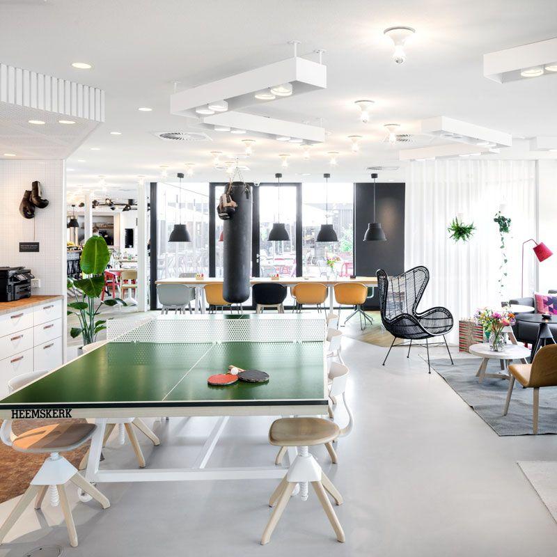 Rooms: Zoku Amsterdam