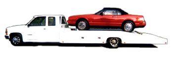 Hodges Custom Haulers Custom Hodges Car