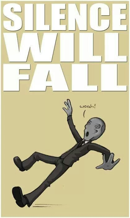 Silence Will Fall | Doctor who funny, Doctor who, Doctor ...  |Doctor Who Art Poo