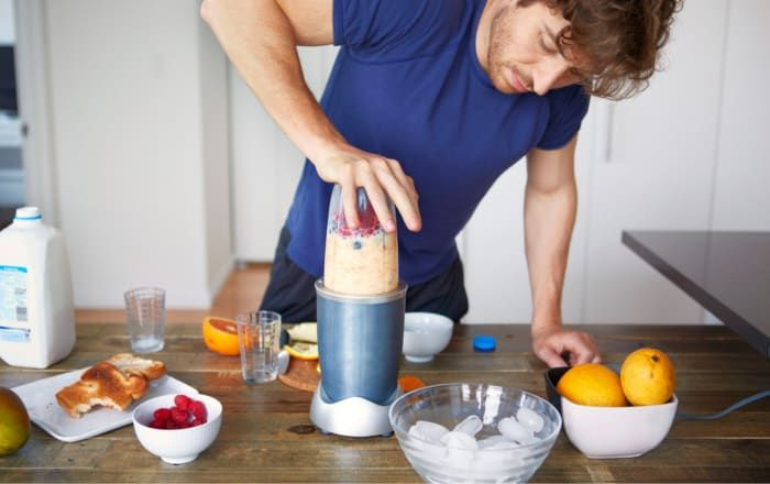 The Basics of Eating Before, During and After a Workout
