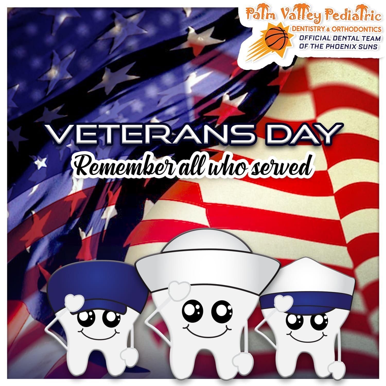 Palm Valley Peditric Dentistry & Orthodontics Verrado