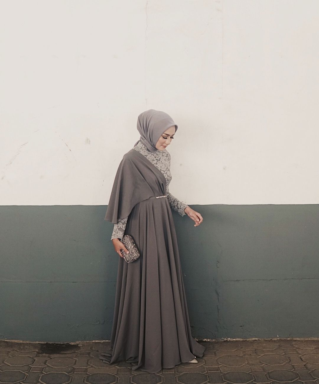 Pin di Modest Dress Inspirations
