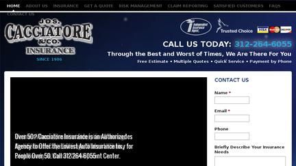 We have Multiple Insurance consultants competing For your ...