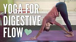 yoga with adriene  youtube  yoga with adriene yoga flow