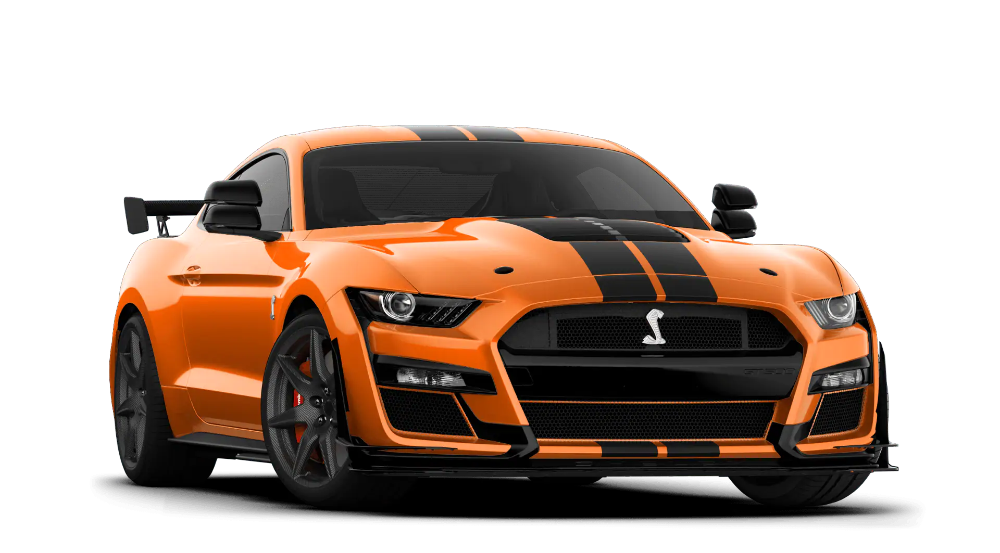 2020 Ford Mustang Build Price Ford Mustang Gt500 Mustang Ford Mustang