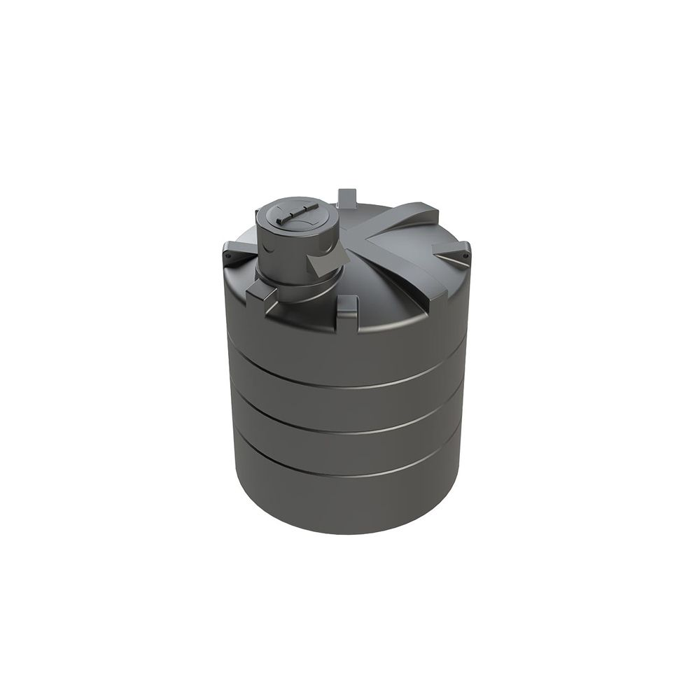 5 000 Litre Fluid Category 5 Potable Water Tank With Weir Water Tank Fluid Water Storage