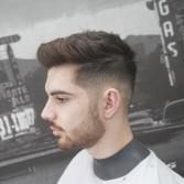 Mens Hairstyles Undercut Fade Hairstyles   Mens Hairstyles Undercut Fade Hairstyles