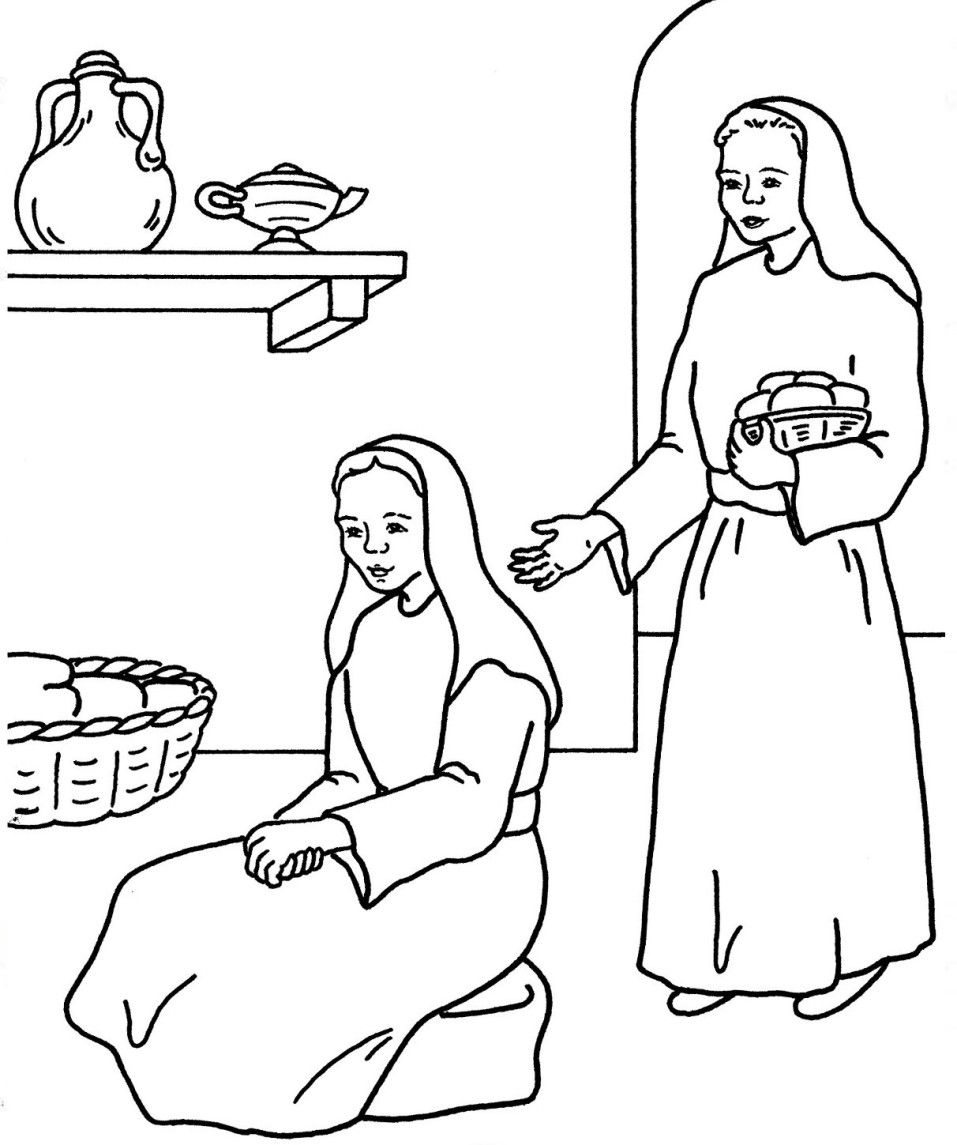 Pin By Joan Todd On Projects To Try Bible Verse Coloring Page
