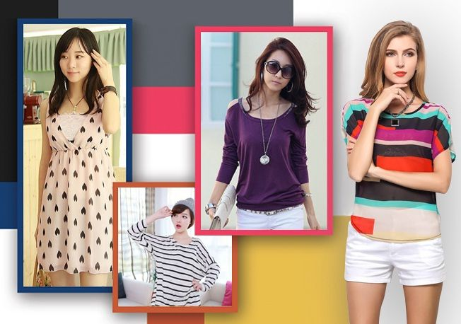 Women's Clothes Shop for Latest Collections In Women's Clothes. Buy Online Now! 10% OFF - USE COUPON CODE - SFS10 www.styleloz.com