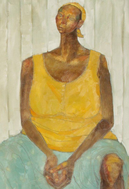 GREEN SKIRT, Olivia Pendergast (born in Florida; based in Seattle, WA) aka Holly Mae (Holly is her initial name).