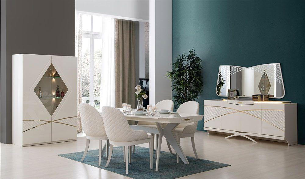 Kelebek yemek odas tak m decoration furniture sofa for Mobilya wedding