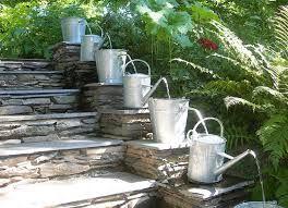 easy diy ideas to make cement fountains   Water feautures ... Diy Garden Fountain Design Ideas on water fountain design ideas, small courtyard garden design ideas, diy garden sculpture ideas, simple garden fountain ideas,
