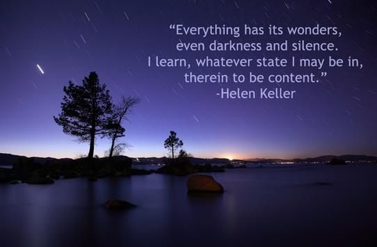 beautiful inspirational night quotes with images to share - Google Search