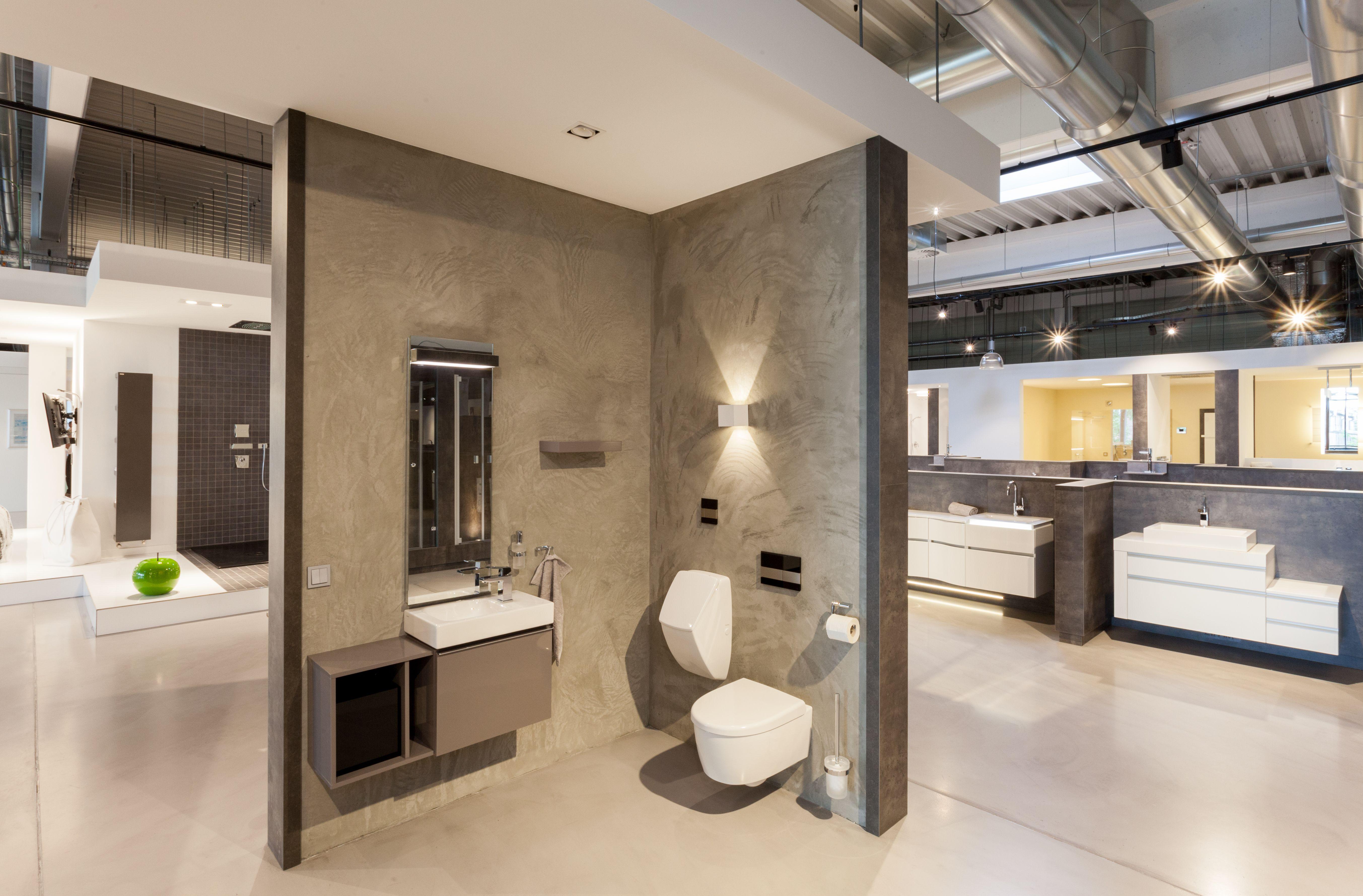 Badezimmer Ausstellung Hannover  Wohn-design