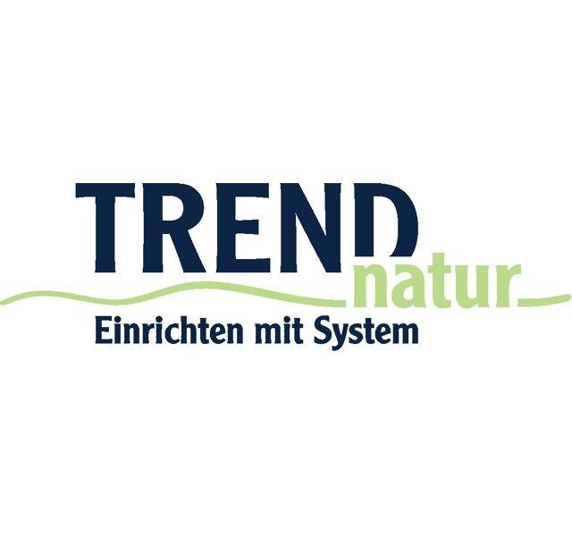 trend möbel logo  nachhaltigkeit shops umweltschutz