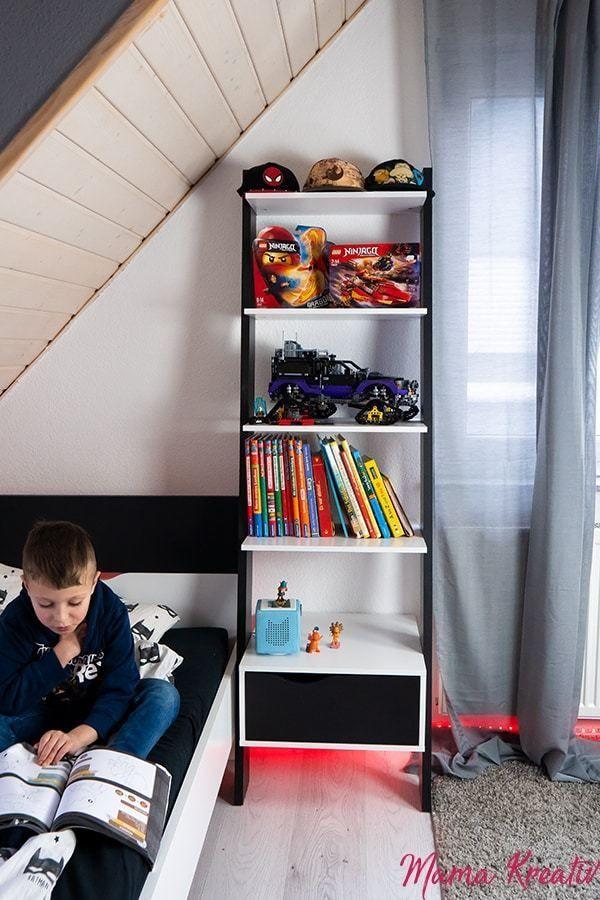 Kinderzimmer für Jungs gestalten Tipps und Ideen
