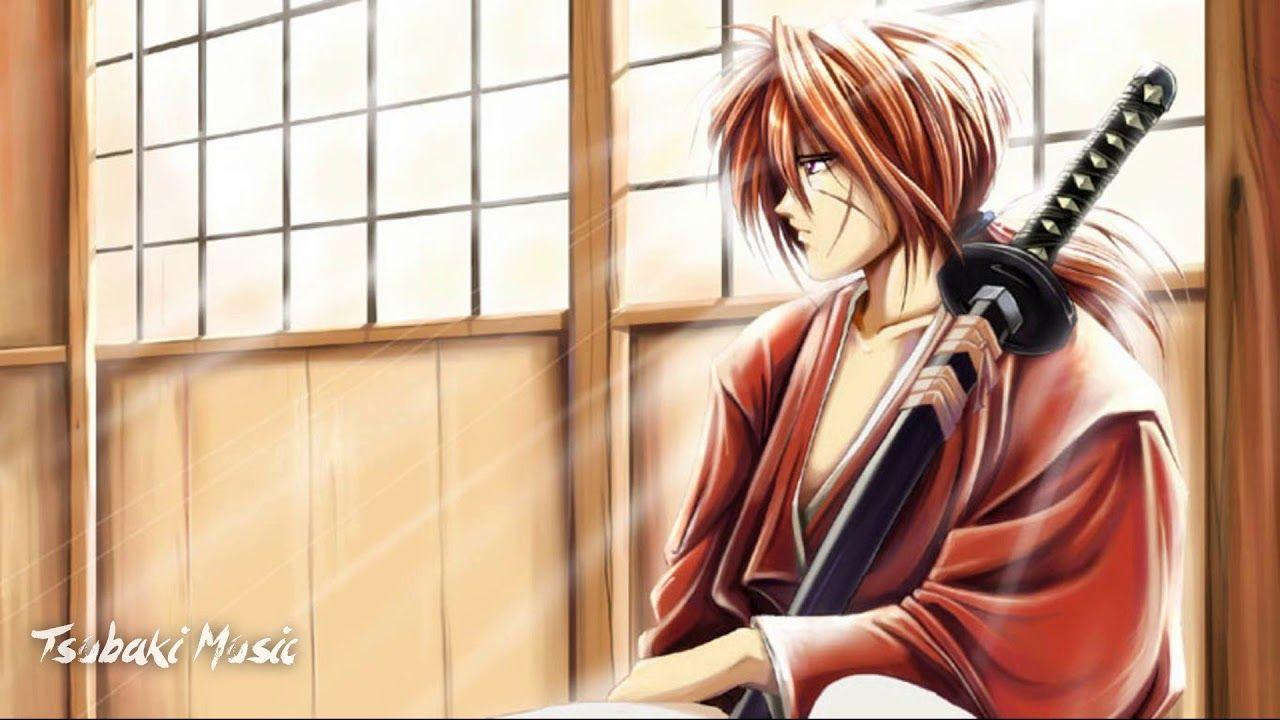 Kimi Wa Dare O Mamotte Iru Original Mix Samurai X Rurouni Kenshin Kenshin Wallpaper Anime Wallpaper Download wallpaper anime samurai x