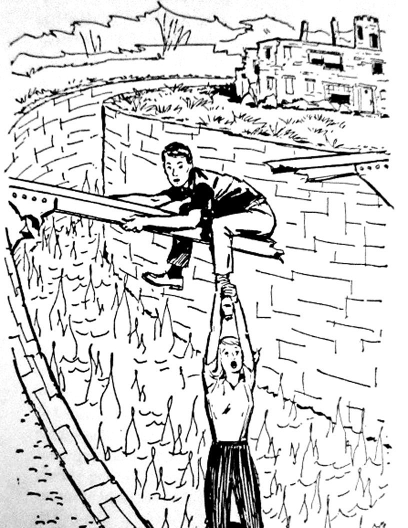 nancy drew coloring pages - photo#32