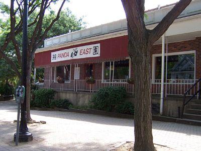 Panda East Amherst Ma Restaurants Pinterest Restaurant