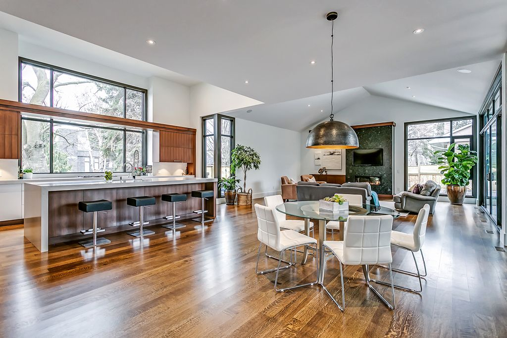 West Coast Modern Family Home 408 Wedgewood Drive