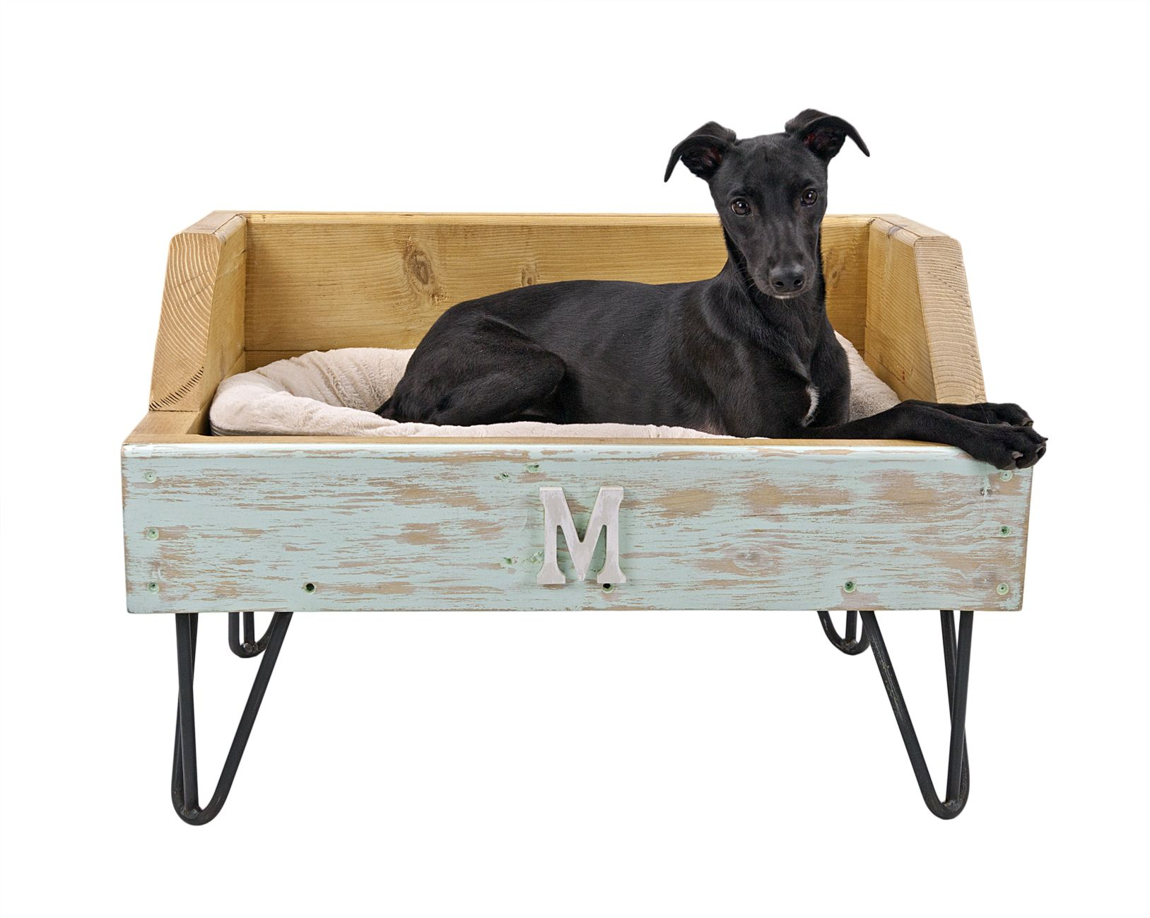 dog bed would be more comfortable high cooper pinterest dog