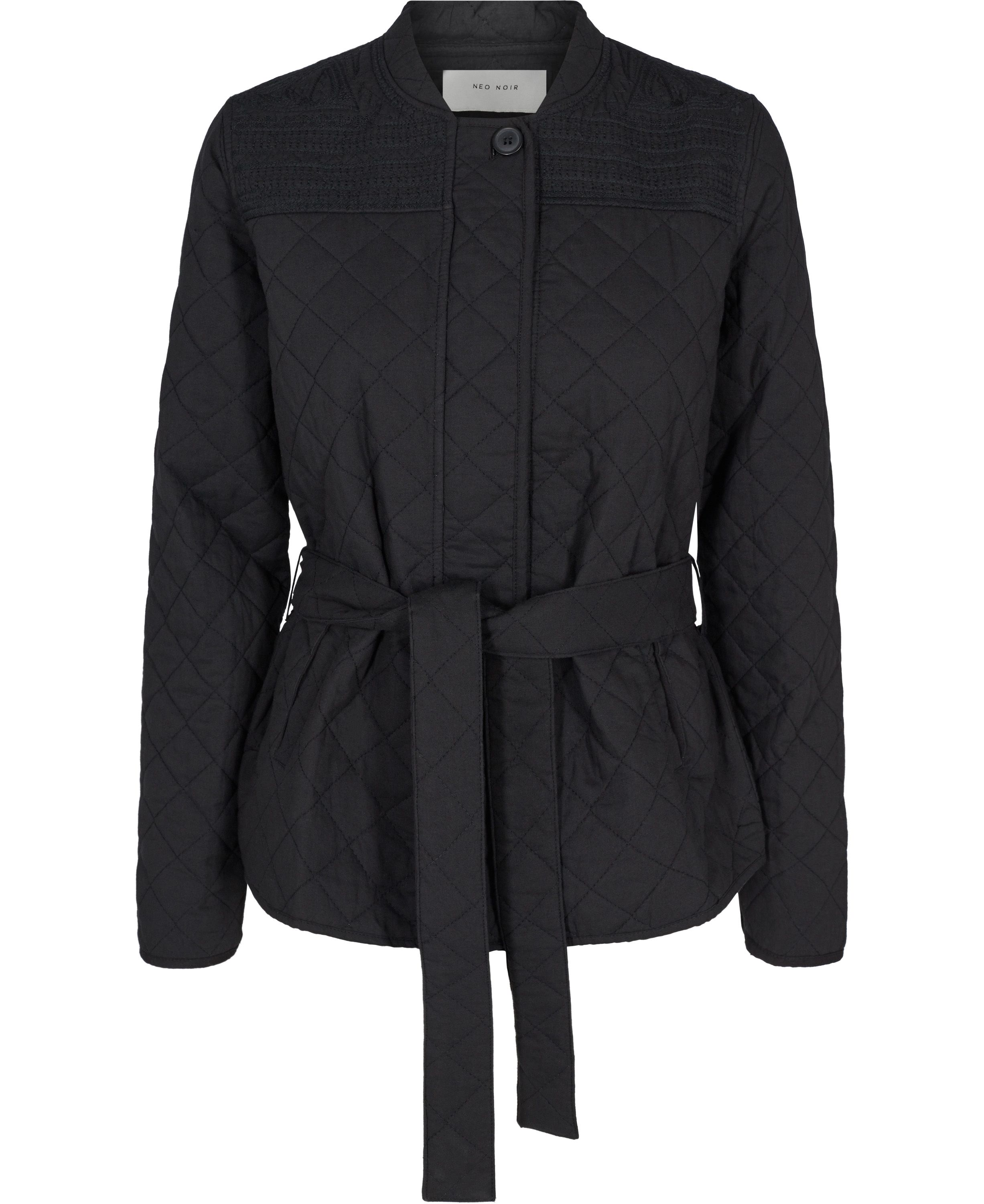 8b02706731e Neo Noir Jamina quilt | Tøj osv | Winter jackets, Jackets, Leather ...