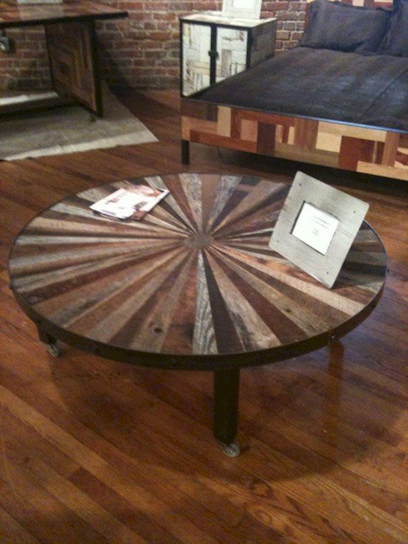 65 Kreative Recycling-Holz Möbel Ideen zur Verbesserung Ihres Hauses ...