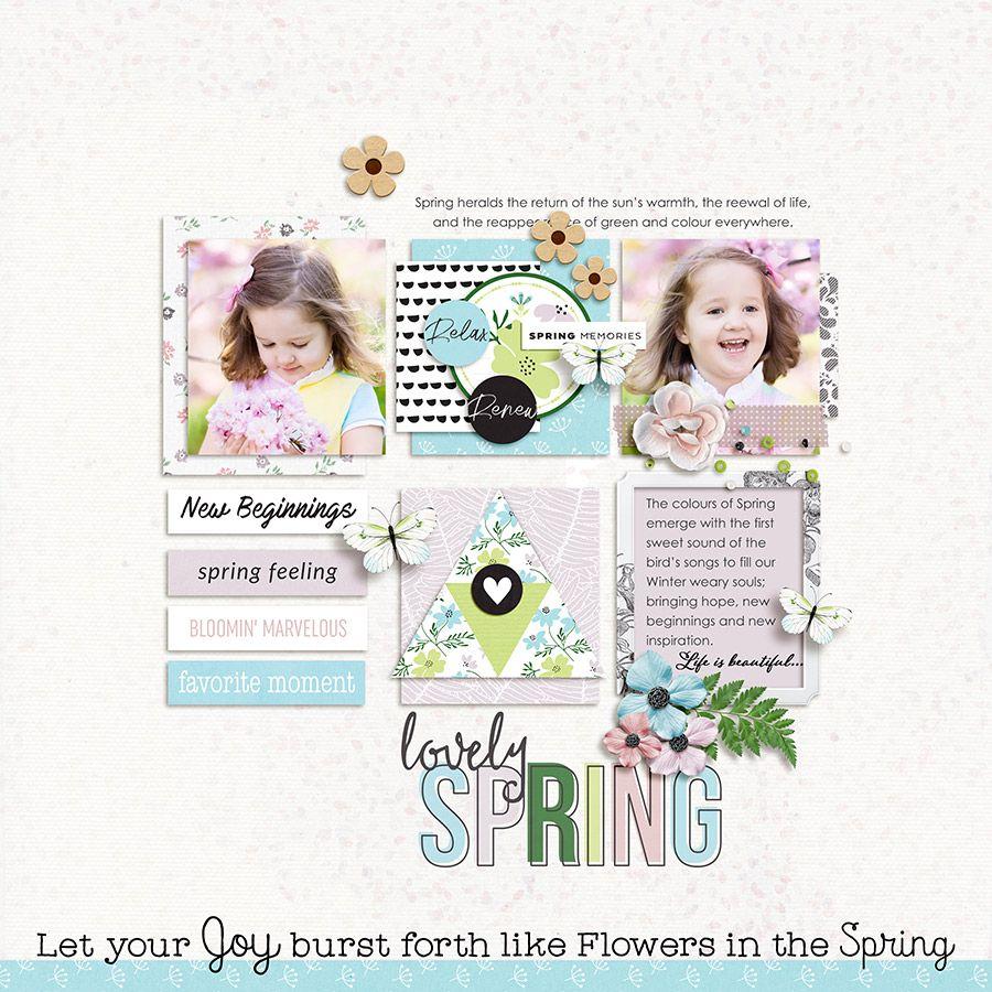 Monthly Chronicles | Recharge Anita Designs-KimB-Laura Passage-Sahin Designs http://shop.thedigitalpress.co/Monthly-Chronicles-Recharge.html    Template by Sara Gleason
