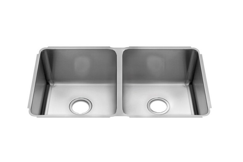 Julian Double Bowl Model No 003232 With Images Kitchen Sink