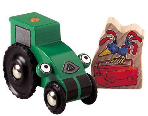 Brio - Roley & Bird - Bob the Builder by Brio. $44.99