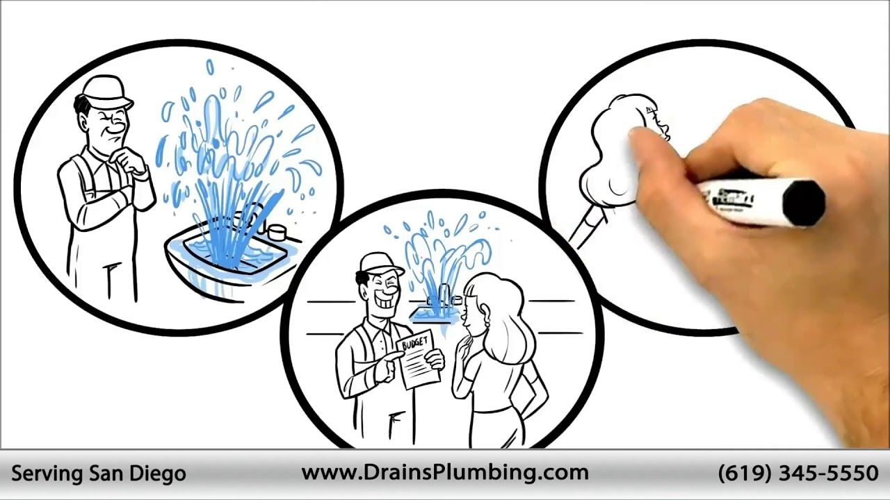 Pin By Thaniziaq On Plumber San Diego Plumbing And Drain Cleaning