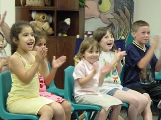 Kodaly and Orff Music Teacher's blog: Musical Questions and Answers, great for my elementary classes!