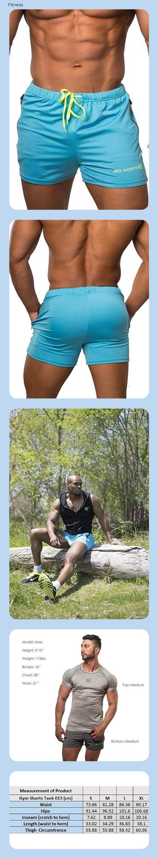 88. Fitness Sporthose kurz Fitness Herren