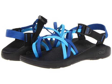 33abb9144b5e Blue Chacos. Blue Chacos Toe Loop Sandals ...
