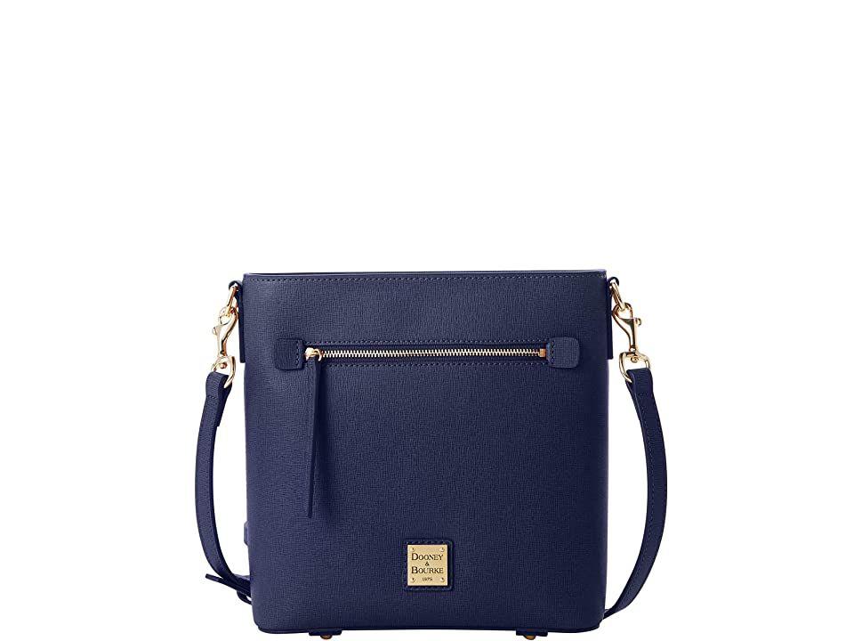Dooney & Bourke Saffiano Zip Crossbody Handbags Ma