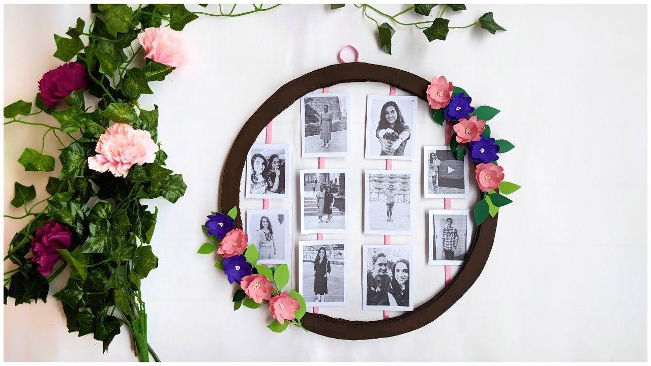 Affordable Birthday Gift idea  Wall Decor idea  Vinnis Craft