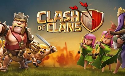 """خبرگزاری شبستان - """"Perang Peradaban"""" dalam Game Clash of Clans"""