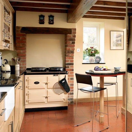 Farmhouse Kitchen Ideas Farmhouse Kitchen Decor Oak: Small Kitchen Ideas To Turn Your Compact Room Into A Smart Space