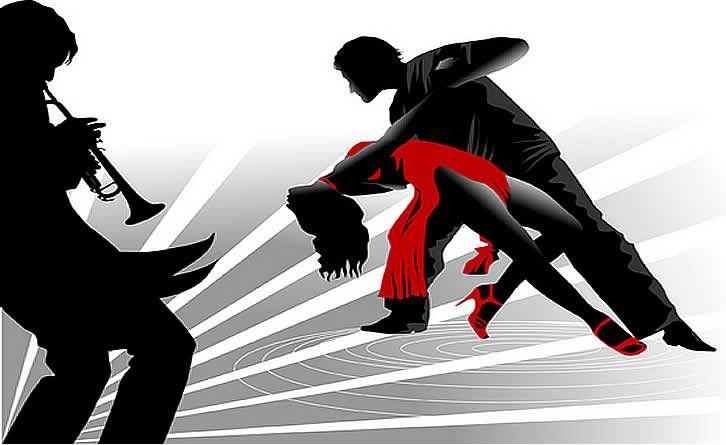 Gifs Animados De Bailando Salsa Con Movimiento Y Ritmo