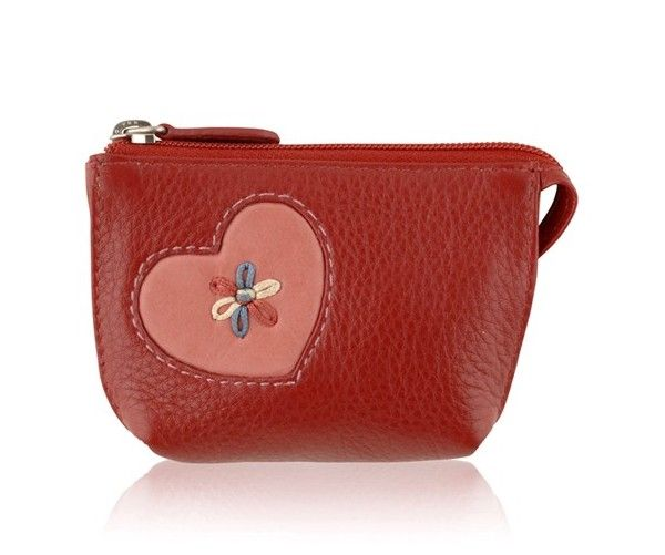 Radley and The British Heart Foundation Coin Purse 2014 #purse ...