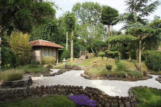 Centro de Meditação e Jardim Japonês Terra Pura ...