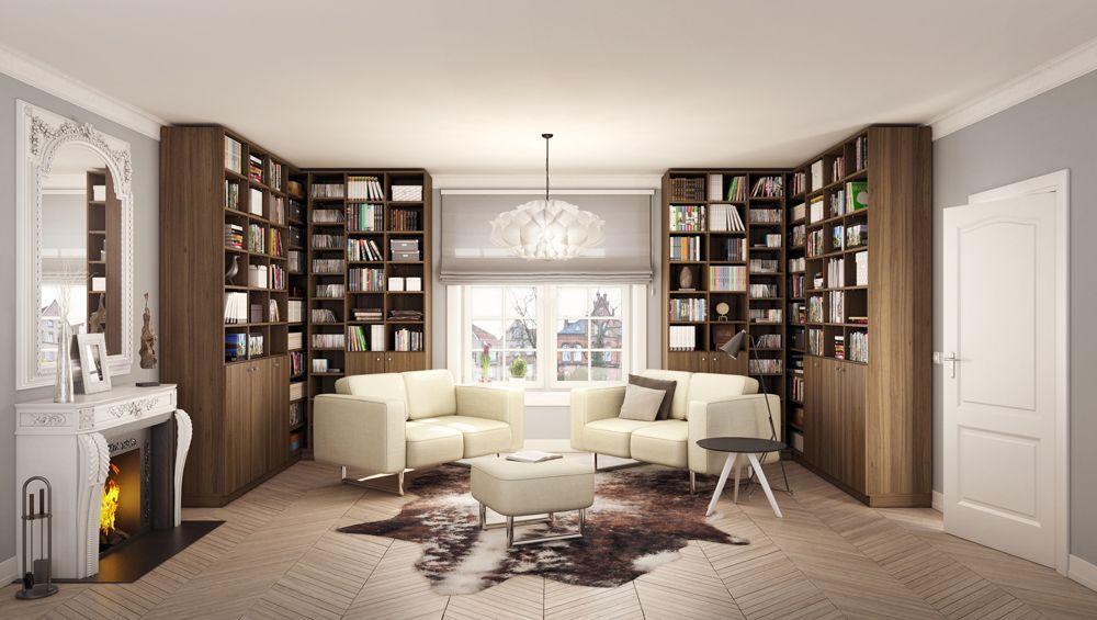 Mit individuellen Polstermöbeln nach Maß wird jedes Wohnzimmer ...