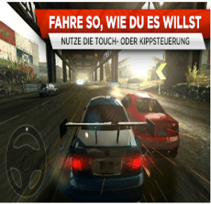 Need for Speed Most Wanted v1 3 103 Apk Mod Free Download