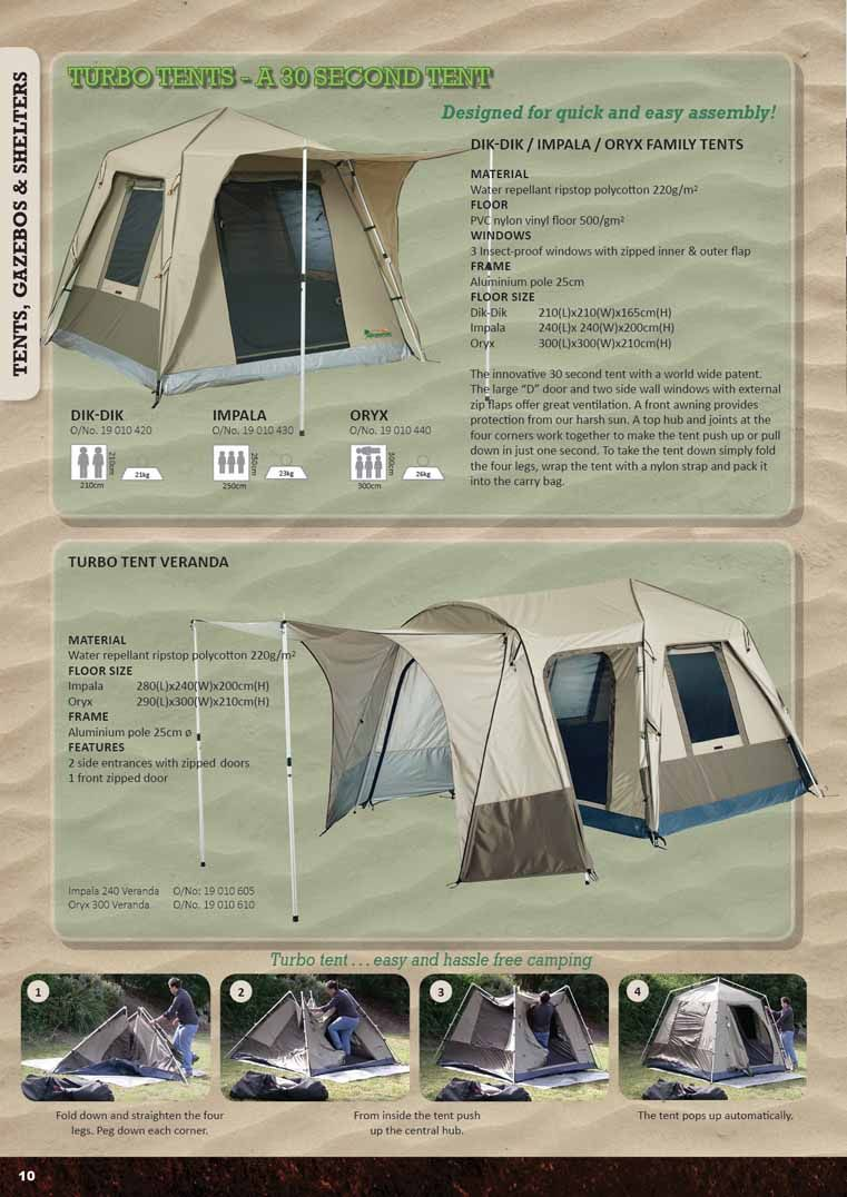 Get your Turbo Tent and other c&ing equipment at .cymot.com. & Get your Turbo Tent and other camping equipment at www.cymot.com ...
