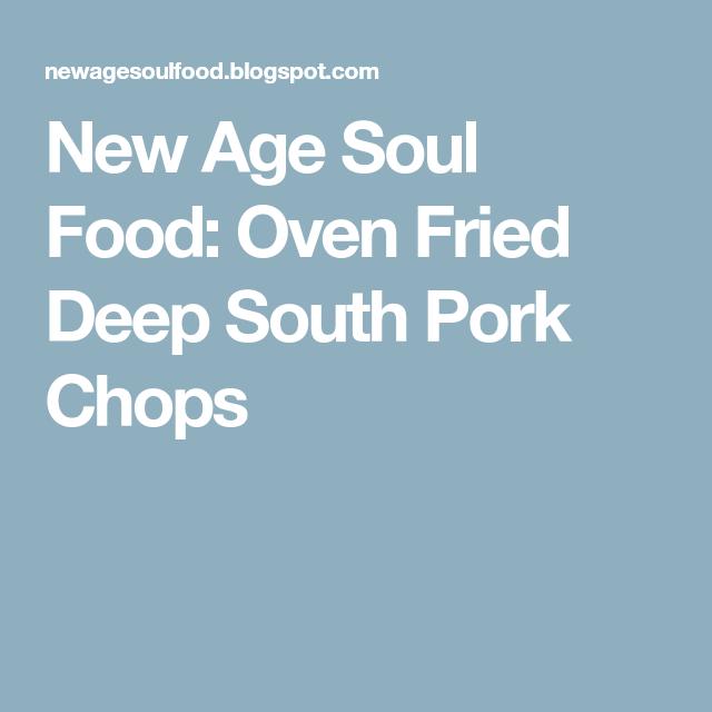 Soul Food Recipes Louisiana Deep South Dish