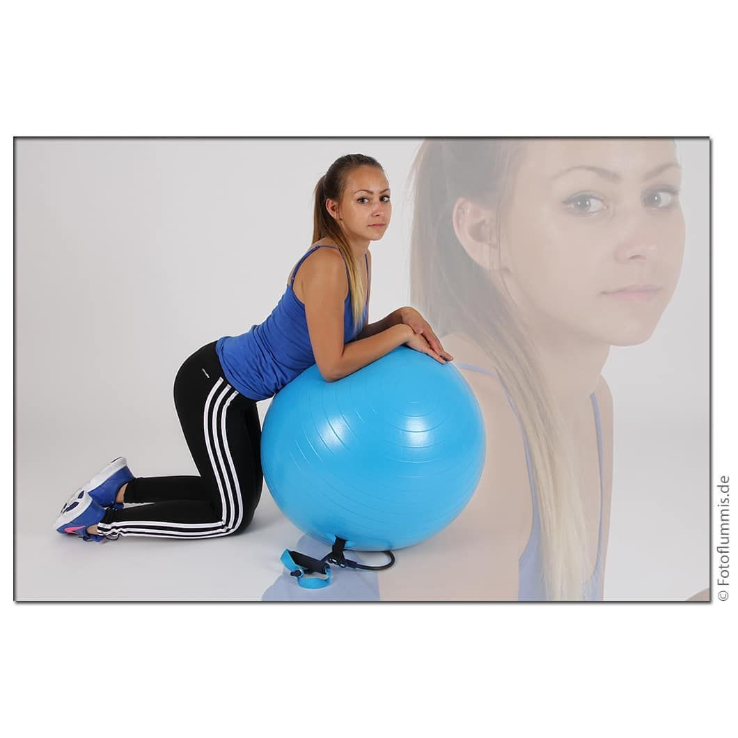 Archiv #diana #pfalz #canonphotography #fitness #fit #fitnessgirl #pretty #adidas #ball #gymnastik #...
